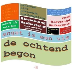 Bloemlezing Bankastraat
